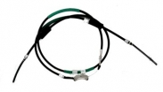 Rear Handbrake Cable TX4